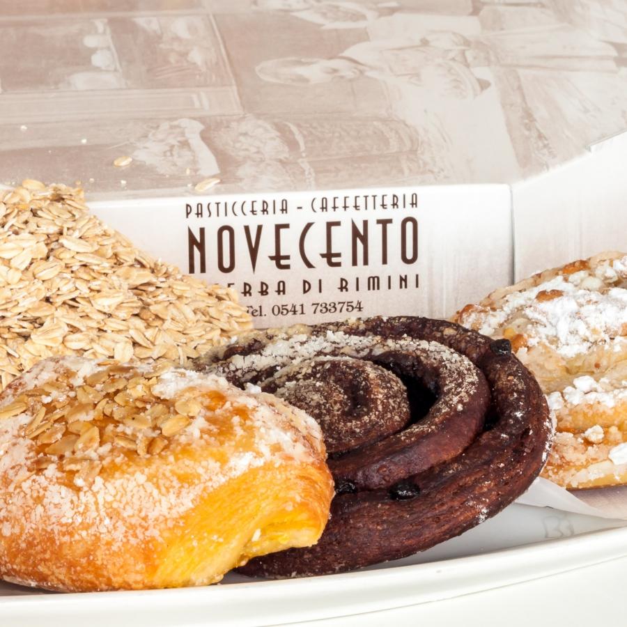 Pasticceria caffetteria novecento rimini torte e dolci - Pasticceria da bagno ...